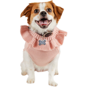 Petco Bond & Co. Bougie Princess Dog Sweater, Small