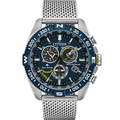 Citizen Men's Eco Drive Promaster Navihawk Watch CB5848-57L