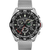 Citizen Men's Eco Drive Promaster Navihawk Watch CB5840-59E