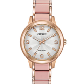 Citizen Women's Drive Action Required FE7073-54A