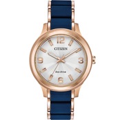 Citizen Women's Drive Action Required Watch FE7073-71A