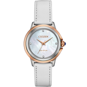 Citizen Women's Eco Drive Ceci Watch EM0796-08Y