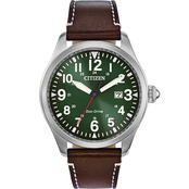 Citizen Men's Eco Drive Garrison Watch BM6838-09X