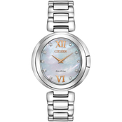 Citizen Women's Eco Drive Capella Watch EX1510-59D