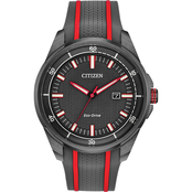 Citizen Men's Drive Action Required Watch AW1607-03H