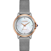 Citizen Women's Eco Drive Ceci Watch EM0796-59Y