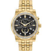 Citizen Men's Eco Drive Corso Watch AT2452-52E