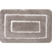 Borders Foam Bath Mat