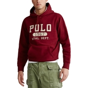 Polo Ralph Lauren Fleece Graphic Hoodie