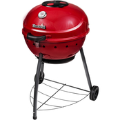 Char-Broil Red Kettleman Charcoal Grill