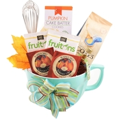 Alder Creek Pumpkin Scone Baking Gift