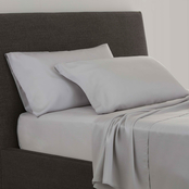 WestPoint Home FlatIron Sheet Set with TENCEL Lyocell
