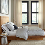 WestPoint Home FlatIron Queen Duvet Cover with TENCEL Lyocell