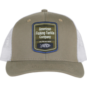 AFTCO Stucco Trucker