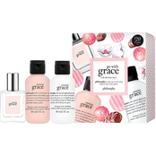 philosophy Go with Grace 3 pc. Set
