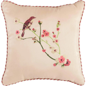 Croscill Blyth Fashion Square Pillow