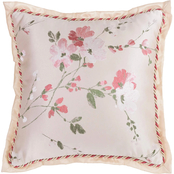 Croscill Blyth 18 x 18 Basic Square Pillow