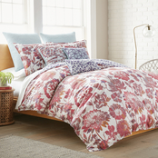 Croscill Angelina 3 Pc. Comforter Set