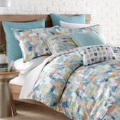Croscill Marley 3 Pc. Comforter Set
