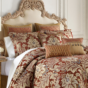 Croscill Arden 4 Pc. Comforter Set