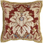 Croscill Arden 18 x 18 in. Basic Square Pillow