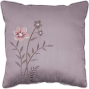 Croscill Viola 16 x 16 in. Fashion Pillow
