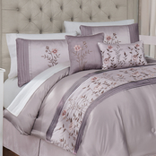 Croscill Viola 4 Pc. Comforter Set