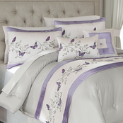 Croscill Nicola 4 Pc. Comforter Set