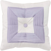 Croscill Nicola 16 x 16 in. Fashion Pillow