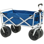 Mac Sports Beachcomber All Terrain Wagon