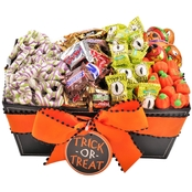 Alder Creek Halloween Snack Box