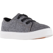 Oomphies Toddler Boys Dynamo Canvas Shoes