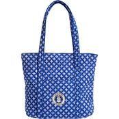 Vera Bradley Large Logo Tote, Royal Air Force