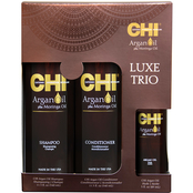 Argan Oil Luxe Trio