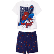 Spider-Man Toddler Boys  2 pc. Shorts Set