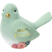 Pavilion Friend 3.5 in. Bird Figurine