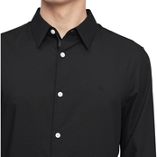 Calvin Klein Jeans Cotton Stretch Dobby Shirt