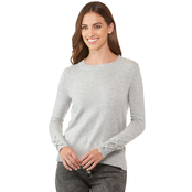 Michael Kors Tie Sleeve Sweater
