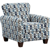 Chelsea Home Weaver Accent Chair