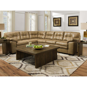 Chelsea Home Furniture Celeste 2 pc. Sectional