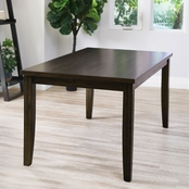 Abbyson Chance Dining Table