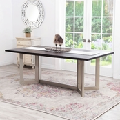 Abbyson Camilla Dining Table