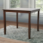 Abbyson Darrell Counter Dining Table