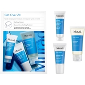 Murad Get Over Zit Trial Kit