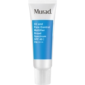 Murad Oil and Pore Control Mattifier Broad Spectrum SPF 45