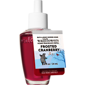 Bath & Body Works Wallflowers Refill: Frosted Cranberry
