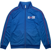 Converse Boys All Star Zip Front Jacket