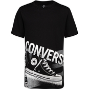 Converse Boys 1908 Worldwide Tee