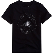 Converse Boys Chuck Patch Shiny Tee