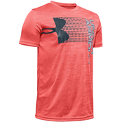 Under Armour Boys Crossfade Tee